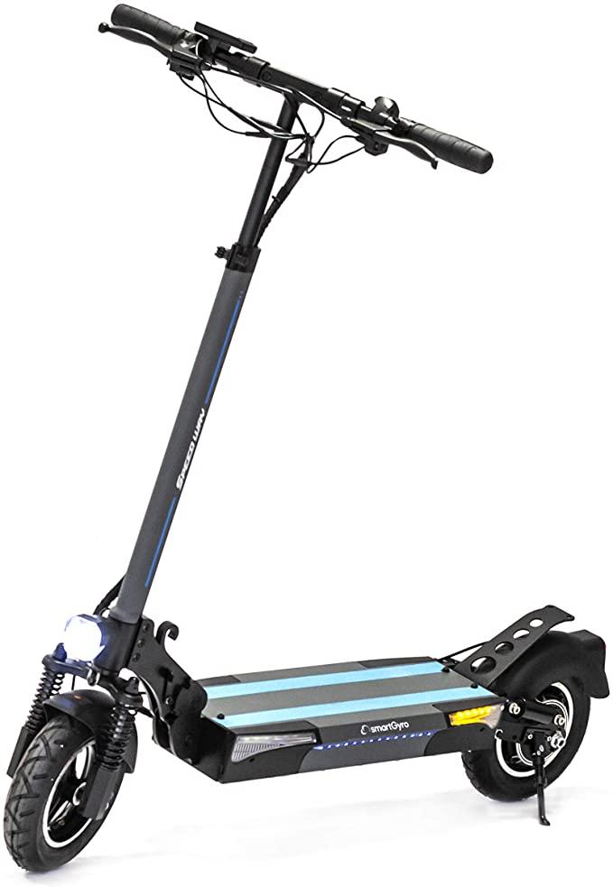 Patinete Electrico SmartGyro Xtreme SpeedWay V2.0